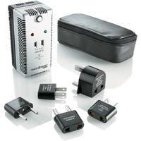 Conair Travel Smart 2000-Watt Auto Adjust Smart Converter Set