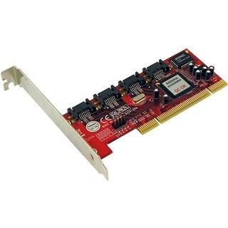 Addonics 4-port SATA RAID Controller