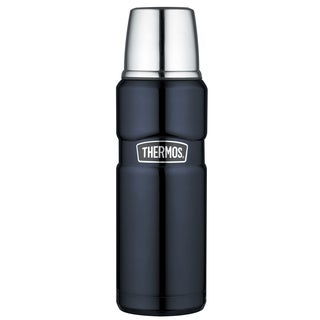 THERMOS SK2000MB4 16-ounce Stainless Steel King Compact Bottle
