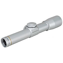 Leupold FX-II 2x20mm Silver Handgun Scope
