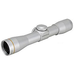 Leupold FX-II 4x28-mm Duplex Recticle Handgun Scope