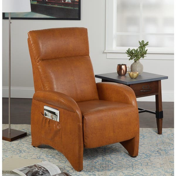 Strange Shop Simple Living Addin Small Reclining Accent Chair On Ibusinesslaw Wood Chair Design Ideas Ibusinesslaworg