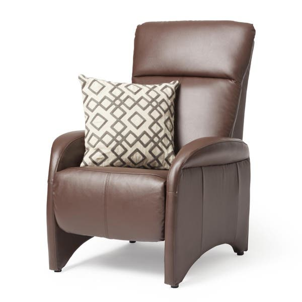 Cool Shop Simple Living Addin Small Reclining Accent Chair On Ibusinesslaw Wood Chair Design Ideas Ibusinesslaworg