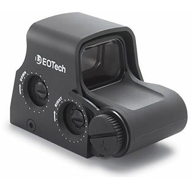 EoTech Model XPS2-0 Transverse HOLOgraphic Weapon Sight