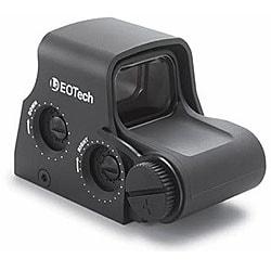 EoTech Model XPS2-0 Transverse HOLOgraphic Weapon Sight - Thumbnail 0