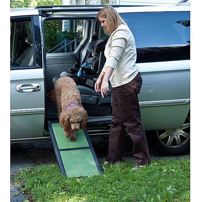 Travel-Lite Half Pet Ramp