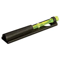 HiViz Magni-Comp Fiber Optic Bead Shotgun Sight