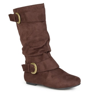Brown Women's Boots - Shop The Best Deals For Mar 2017 - Trendy ...