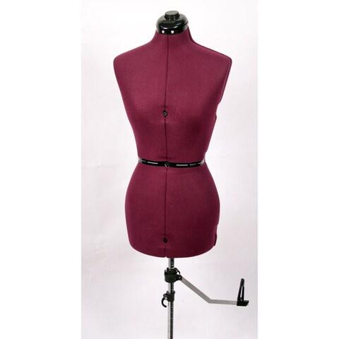 Family Medium-size Adjustable Mannequin Dress Form