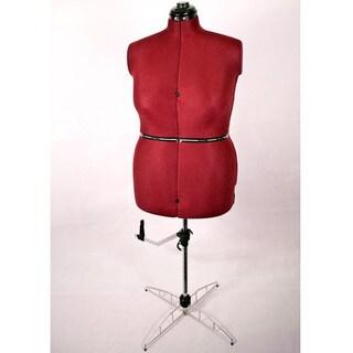 Family Large Adjustable Mannequin Dress Form