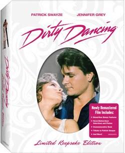 Dirty Dancing (Limited Keepsake Edition) (DVD)