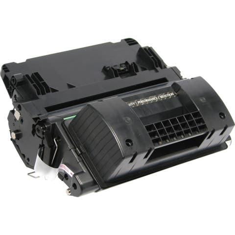 V7 Remanufactured High Yield Toner Cartridge for HP CC364X (HP 64X) - 24000 page yield