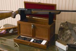 DAC Gunmaster 17-piece Universal Gun Cleaning Kit and Toolbox - Thumbnail 1
