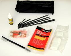 Kleen Bore AR-15/M-16 Field Pack Cleaning Kit