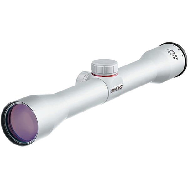 Simmons 22 MAG 4x32 Rimfire Scope