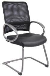 Boss Mesh Back Guest Chair