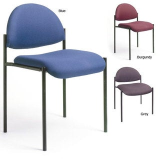 Boss Diamond Stacking Chair