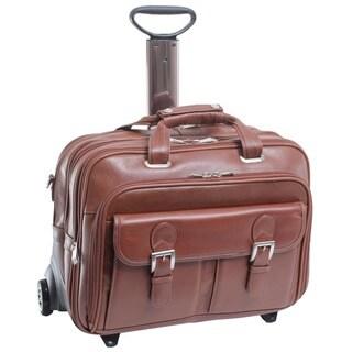 Siamod Ceresola 17-inch Detachable-wheeled Laptop Case