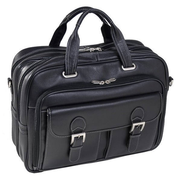 Siamod Guidoni Checkpoint-friendly 17-inch Laptop Case