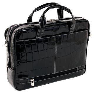 Siamod Ignoto Women's Large Leather Laptop Briefcase https://ak1.ostkcdn.com/images/products/4694948/P12611213.jpg?impolicy=medium