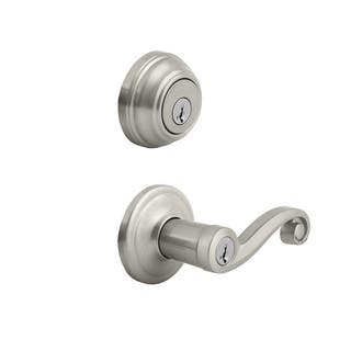 Kwikset Veneitan Bronze Smartkey Lido Door Lock Combo Pack|https://ak1.ostkcdn.com/images/products/4695053/P12611279.jpg?impolicy=medium
