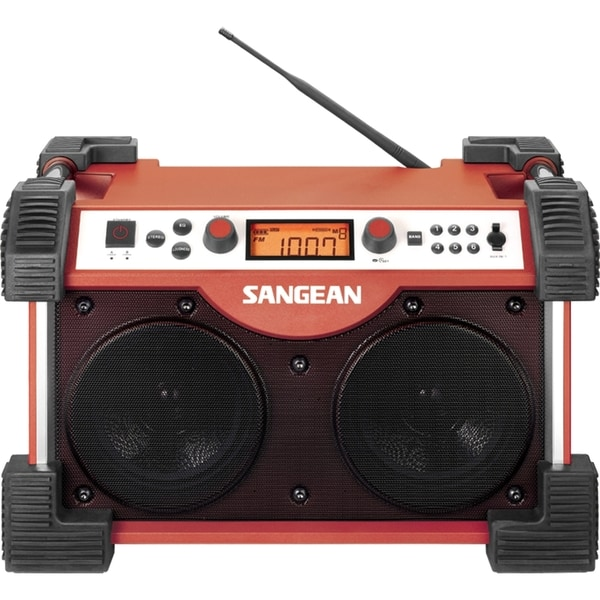 Sangean FB-100 FAT BOX Radio Tuner