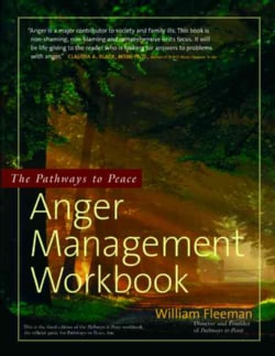 The Pathways to Peace Anger Management Workbook (Paperback)