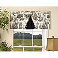 Plymouth Window Valance