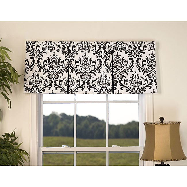 Arbor 50 In Window Valance Free Shipping On Orders Over