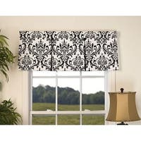 "Arbor 50 in. Window Valance - 50""w x 17""l"