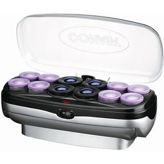 Conair Xtreme Instant Heat Jumbo and Super Jumbo Hot Rollers