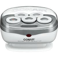 Conair Instant Heat Compact Jumbo Rollers