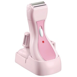 Conair Women's Pink Personal Beauty Groomer
