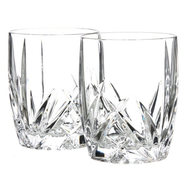 Marquis by Waterford 'Brookside' Old Fashioned Glasses (Set of 4)