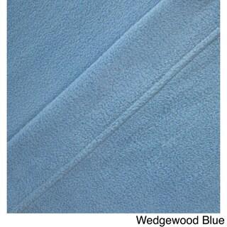 Microfleece Extra Soft Sheet Set