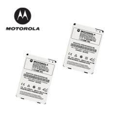 Motorola SNN5747 Lithium Ion Cell Phone Battery (case of 2) - Thumbnail 1