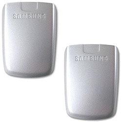 Samsung SGH-D357 OEM Original Li-ion Batteries (Set of 2)