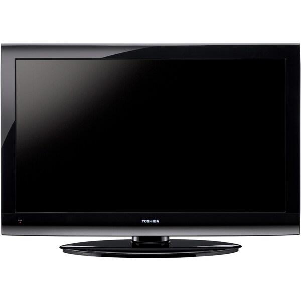 toshiba regza e200 40e200u 40 1080p lcd tv 16 9 hdtv free shipping today. Black Bedroom Furniture Sets. Home Design Ideas
