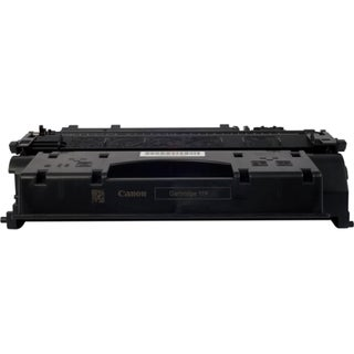 Canon Original Toner Cartridge - Black
