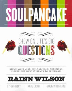 SoulPancake: Chew on Life's Big Questions (Paperback)