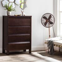 Copper Grove Alsa 4-drawer Chest