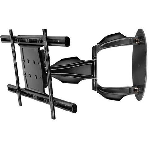 Peerless-AV SA771PU Mounting Arm for Flat Panel Display - Black