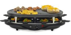 Home Image 8-person Electric Party Grill - Thumbnail 1