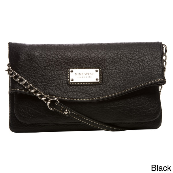 Nine West 'Tunnel' Cross-body Bag