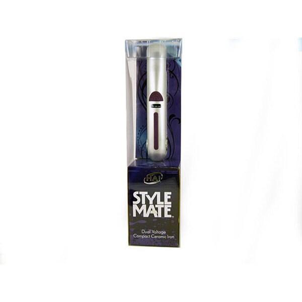 HAI Stylemate Purple 2.5-inch Flat Iron