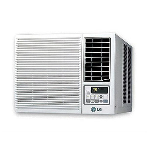 Lg 7 000 Btu Window Room Heating Air Conditioner Free