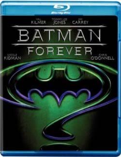 Batman Forever (Blu-ray Disc)