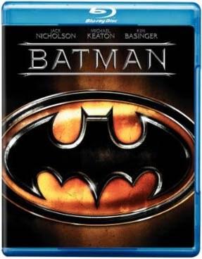Batman (Blu-ray Disc)