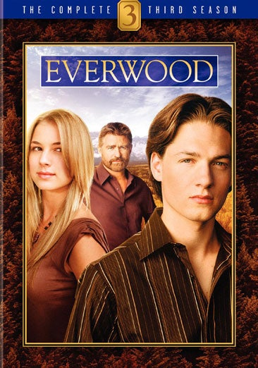 Everwood: The Complete Third Season (DVD)