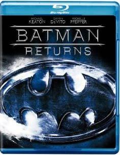 Batman Returns (Blu-ray Disc)